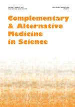 Complementary and Alternative Medicine in Science