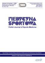 wydawnictwo Medycyna Sportowa