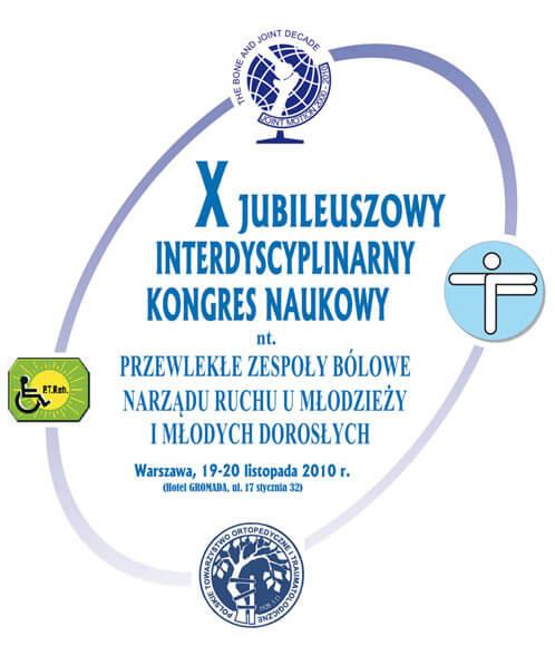 X Kongres Naukowy